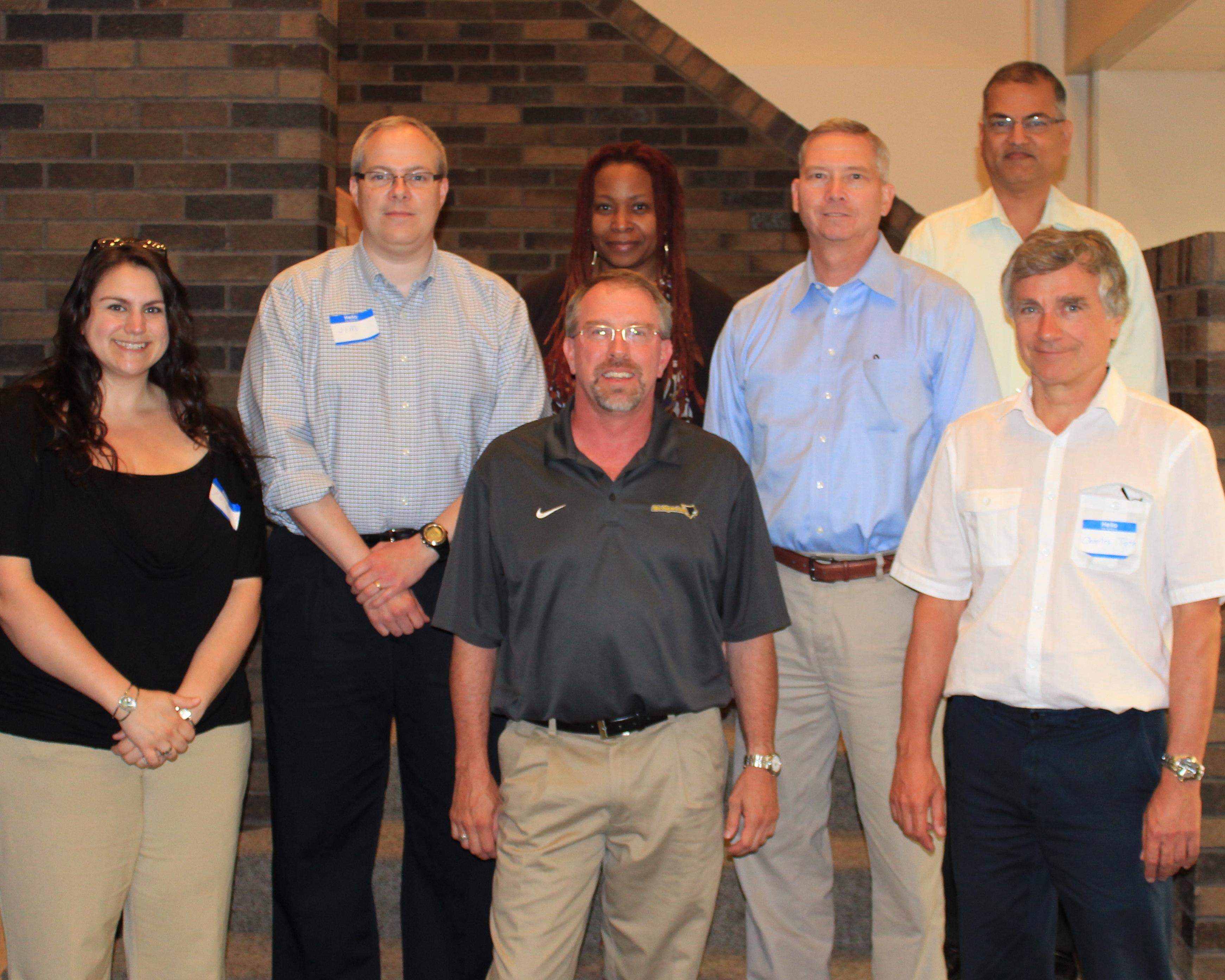 EGLR Board of Directors